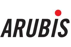 Arubis rubber balls and sifting spare parts